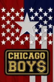 Chicago Boys Online Lektor PL cda