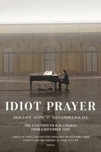 Idiot Prayer: Nick Cave Alone at Alexandra Palace Online Lektor PL cda