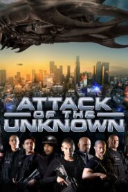 Attack of the Unknown Online Lektor PL cda