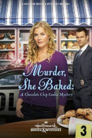 Murder, She Baked: A Chocolate Chip Cookie Mystery Online Lektor PL cda