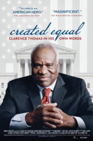 Created Equal: Clarence Thomas in His Own Words Online Lektor PL cda