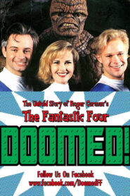 Doomed! The Untold Story of Roger Corman's The Fantastic Four Online Lektor PL cda