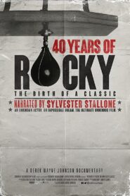 40 Years of Rocky: The Birth of a Classic Online Lektor PL cda