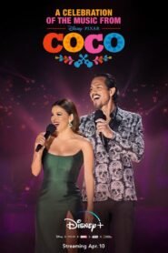 A Celebration of the Music from Coco Online Lektor PL cda