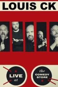 Louis C.K.: Live at The Comedy Store Online Lektor PL cda