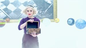Chilling Adventures of Sabrina: 2×16