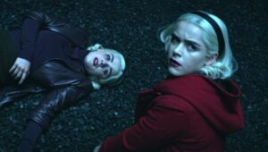Chilling Adventures of Sabrina: 2×9