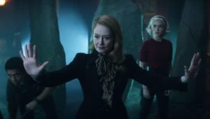 Chilling Adventures of Sabrina: 2×6