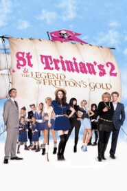 St Trinian's: The Legend of Fritton's Gold Online Lektor PL cda