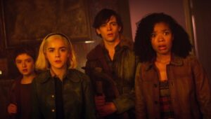 Chilling Adventures of Sabrina: 2×1