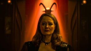 Chilling Adventures of Sabrina: 1×16