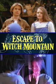 Escape to Witch Mountain Online Lektor PL cda