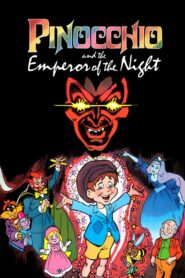Pinocchio and the Emperor of the Night Online Lektor PL cda