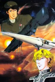Legend of the Galactic Heroes: My Conquest is the Sea of Stars Online Lektor PL cda
