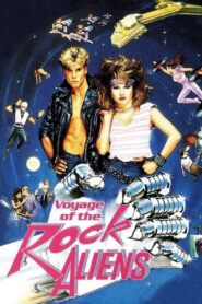 Voyage of the Rock Aliens Online Lektor PL cda