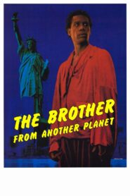 The Brother from Another Planet Online Lektor PL cda
