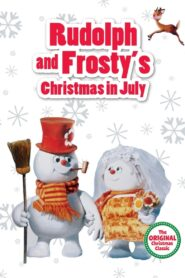 Rudolph and Frosty's Christmas in July Online Lektor PL cda