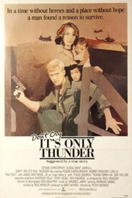 Don't Cry, It's Only Thunder Online Lektor PL cda