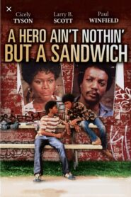 A Hero Ain't Nothin' But a Sandwich Online Lektor PL cda