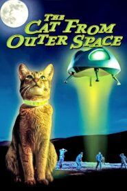 The Cat from Outer Space Online Lektor PL cda