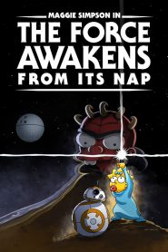 Maggie Simpson in The Force Awakens from Its Nap Online Lektor PL cda
