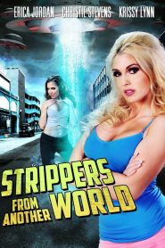 Strippers from Another World Online Lektor PL cda