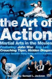 The Art of Action: Martial Arts in the Movies Online Lektor PL cda