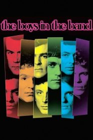 The Boys in the Band Online Lektor PL cda