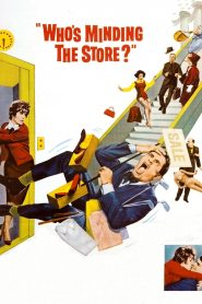 Who's Minding the Store? Online Lektor PL cda