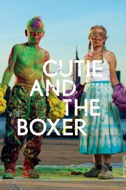 Cutie and the Boxer Online Lektor PL cda