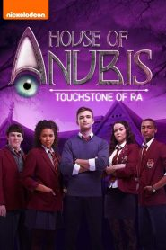 House of Anubis: The Touchstone of Ra Online Lektor PL cda